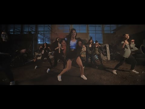 Nelly ft Fergie - Party People | Fam Dance Project | Agusha & Chuba Choreography