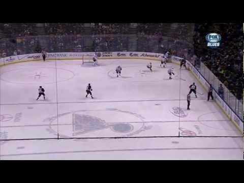 новости: НХЛ опубликовала расписание второго раунда