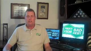 Profit From Bad Debt