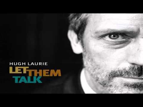 09 Hugh Laurie   John Henry
