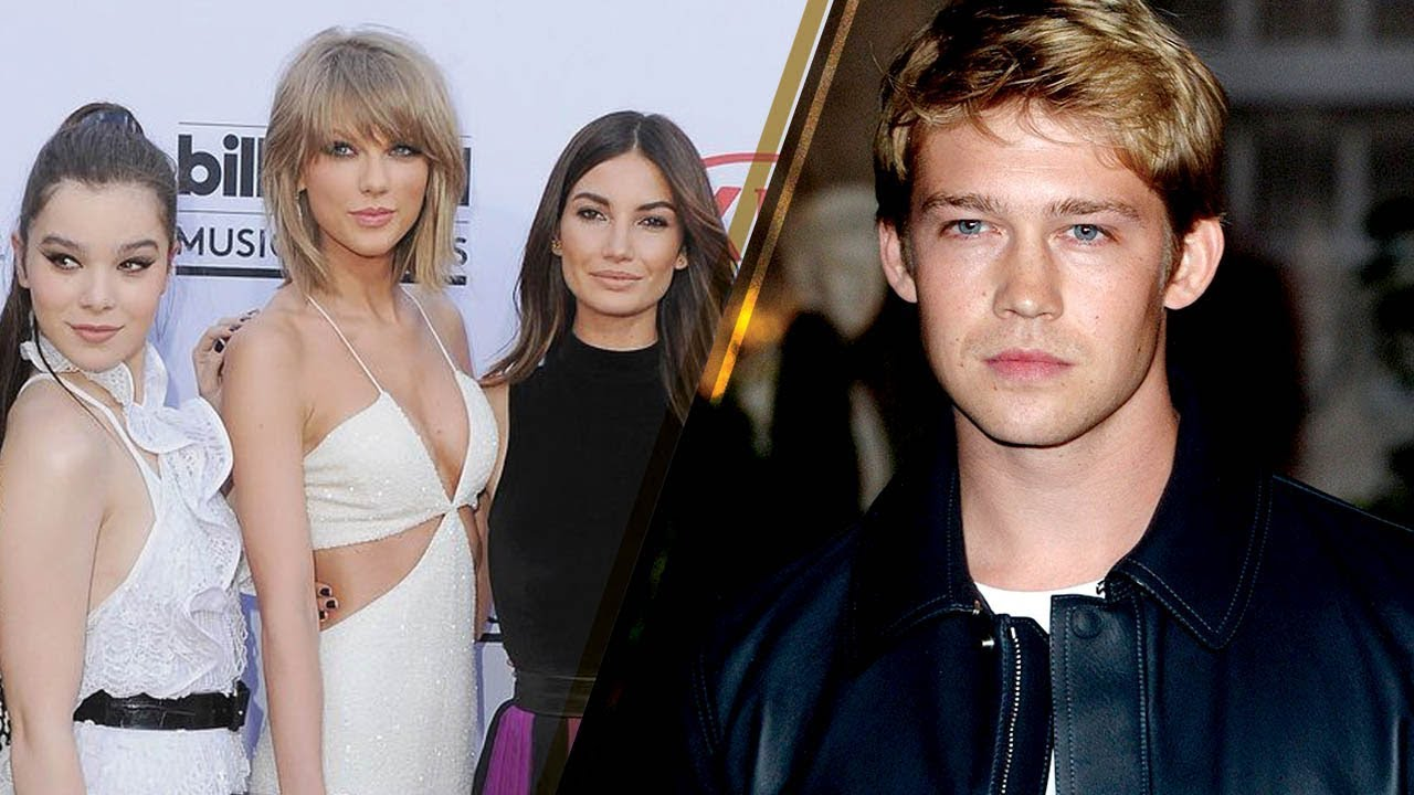 Taylor Swift S Boyfriend Joe Alwyn Responsible For Breaking Up Her Squad Youtube
