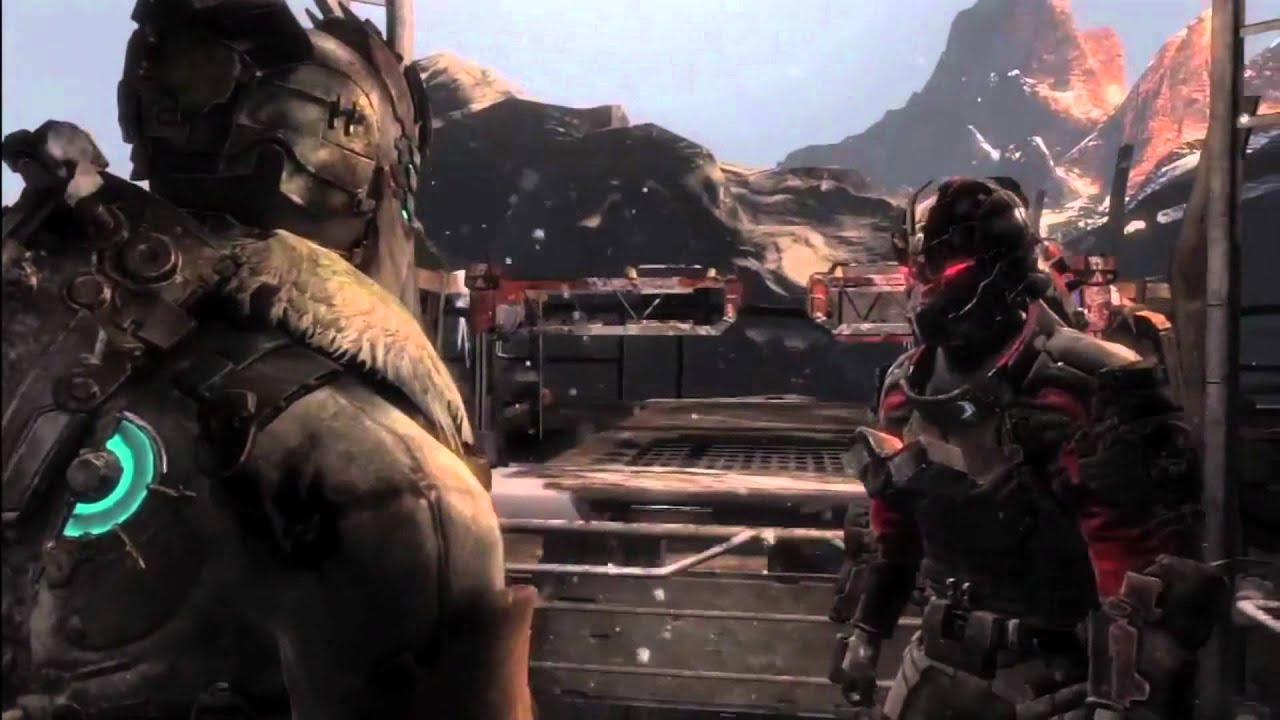 Dead Space 3 | Gameplay HD - YouTube