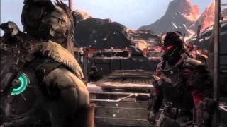 Dead Space 3 | Gameplay [HD]