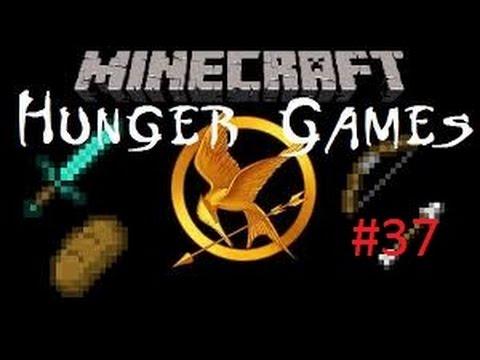 "Minecraft Hunger Games #37 ""ABSOLUTELY REKT""!!!!"