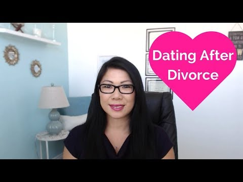 Dating after divorce advice from My Top Matchmaker.com. from YouTube · Duration:  3 minutes 12 seconds