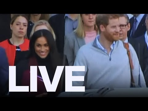 The Duke And Duchess Of Sussex Announce Pregnancy + Classified In Studio | ET Canada LIVE