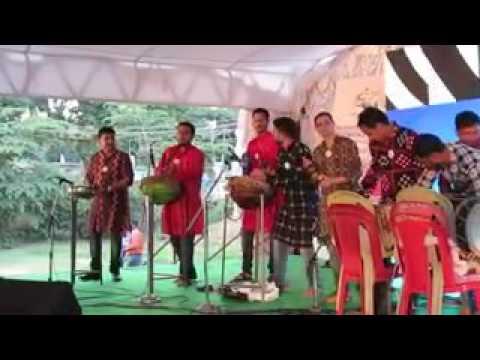 Rangabati Live Instrumental In Bangalore by FolkBeats Bangalore
