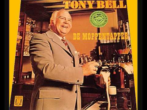 Tony Bell: De Moppentapper (VOLLEDIG ALBUM) 1973