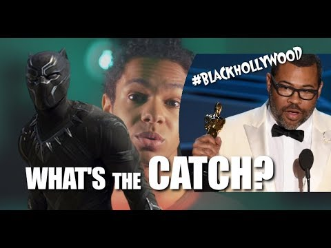 Hollywood is Letting Black Directors Shine.. What's the Catch?