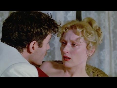 Meryl Streep in...Sophie