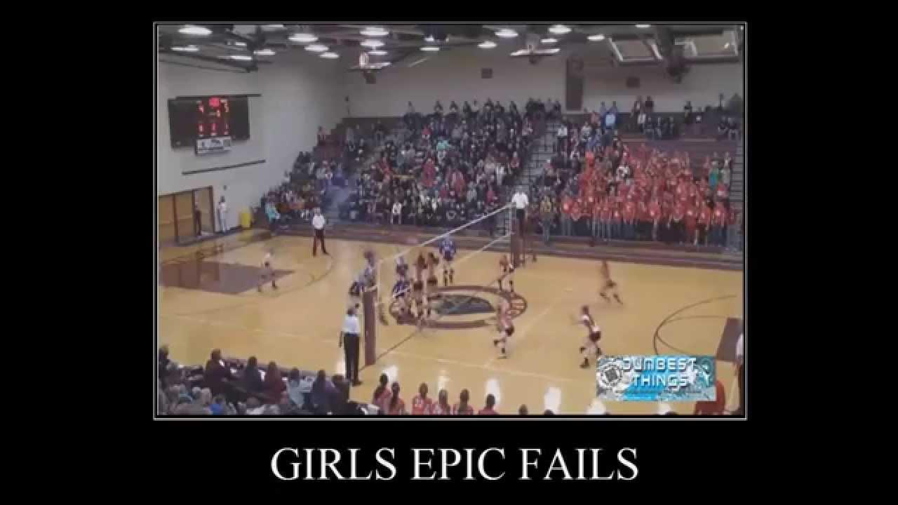 Epic Girl Fails Vol 5 | Dumbestthings.net Girls Epic Fail ...
