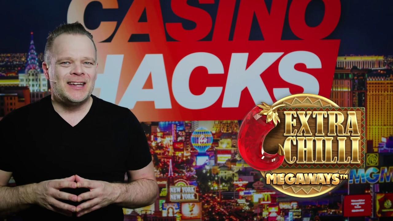 Casino Hacks Extra Chilli Live Slot Reviews Youtube
