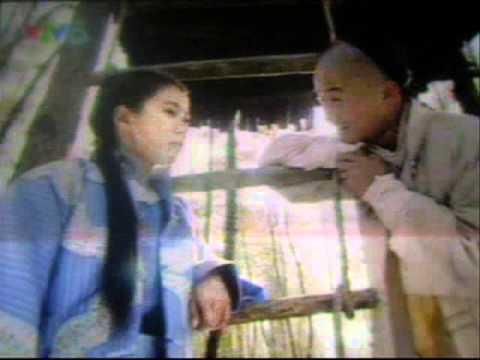Nam Thiếu Lâm 36 phòng (tập 26 [1])