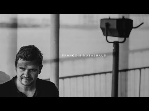 Meet Your Artist: François Mazabraud