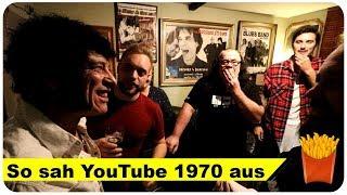 So sah YouTube 1970 aus mit Team Spielkind & Mungo Jerry