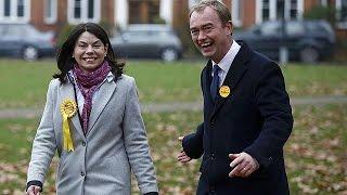 بريطانيا: فوز الديمقراطية أولني في الانتخابات الفرعية في ريتشموند