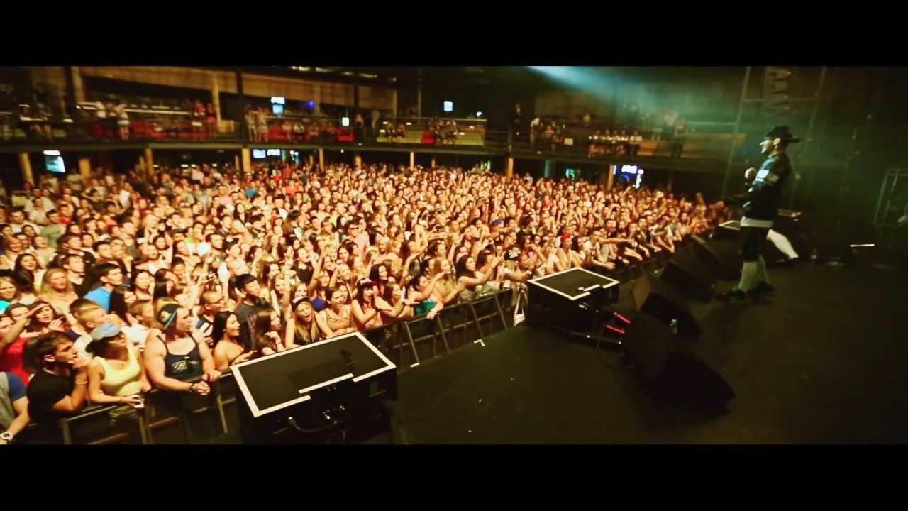 Концерт Black Star Mafia в Санкт-Петербурге ( podcast )