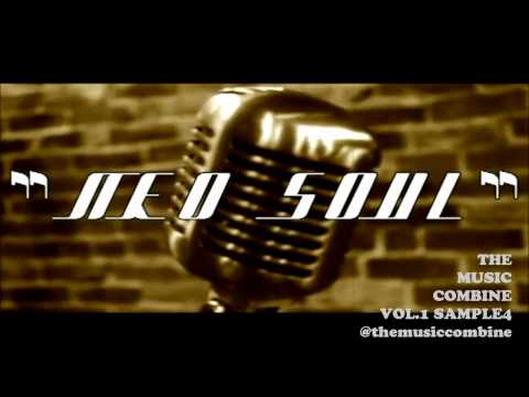 THE MUSIC COMBINE FEAT RR TV VOL.1 SAMPLE 4