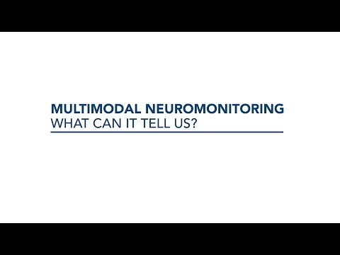 2. Advanced neurological monitoring - what is its role – Dr. Andrew Cheng