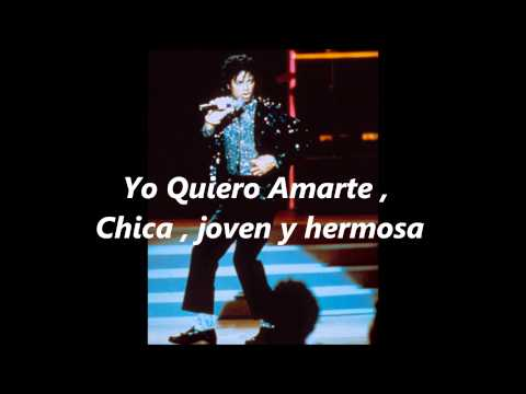 P.Y.T (Pretty Young Thing) - Michael Jackson - Sub.Español