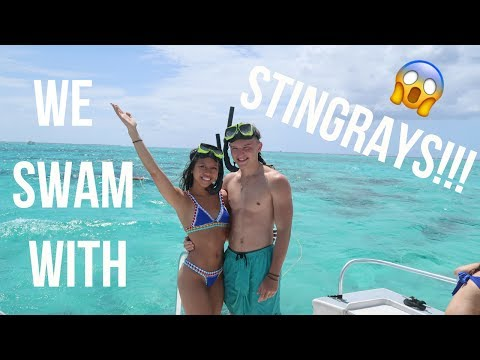 CAYMAN ISLANDS | GRADUATION TRIP 2017 (PART 2)