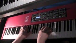 Piano Cover: Un-break My Heart [Toni Braxton]