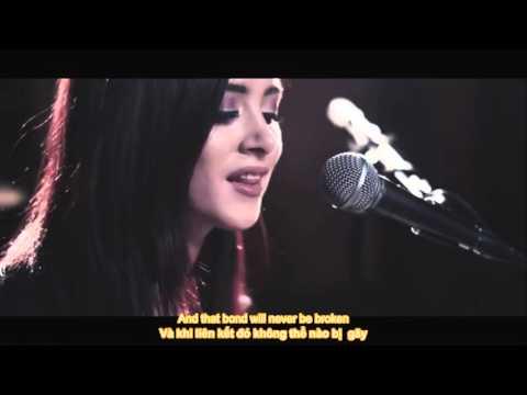 See you again - Chrissy costanza ( Vietsub )