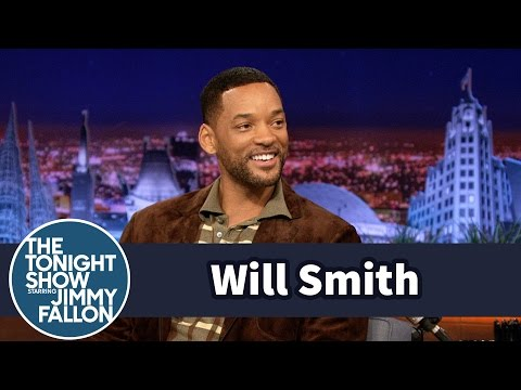 Will Smith Doesn't Parent Well with Hiccups from YouTube · Duration:  3 minutes 5 seconds
