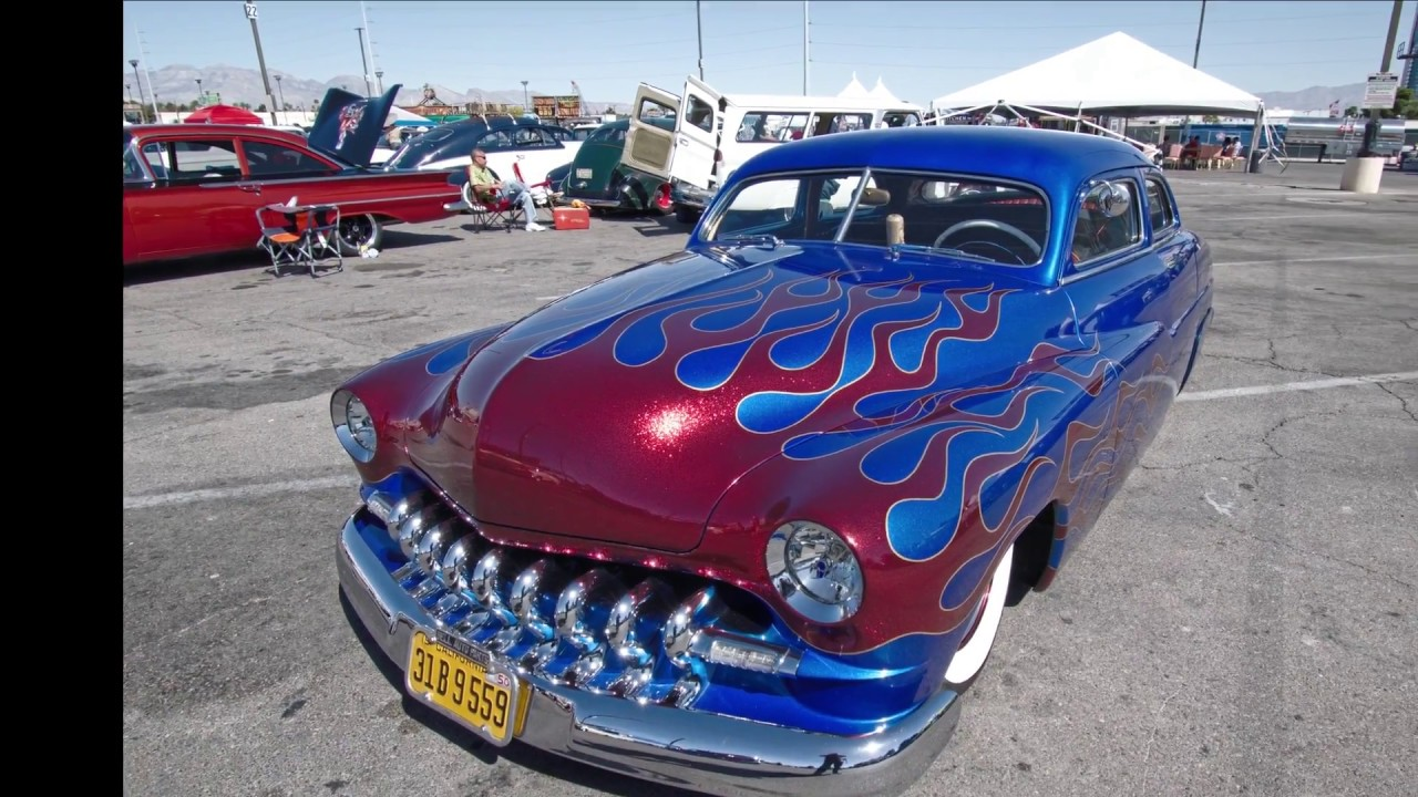 Viva Las Vegas Rockabilly Weekend Car Show YouTube - Viva las vegas car show 2018