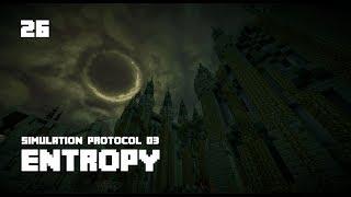 SP03 Entropy - Minecraft CTM Map - 26