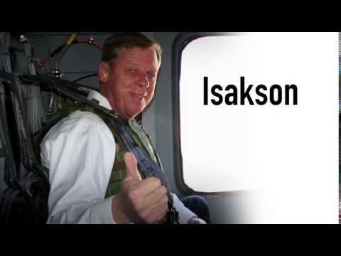 Johnny Isakson for Senate: Hardest Working Senator (2015)