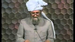 Urdu Dars Malfoozat #154, So Said Hazrat Mirza Ghulam Ahmad Qadiani(as), Islam Ahmadiyya