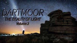 Dartmoor The Beauty of Light Volume 2 - 4K (UHD) Time-lapse Film