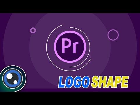 Logo Shape en Premiere / Tutorial
