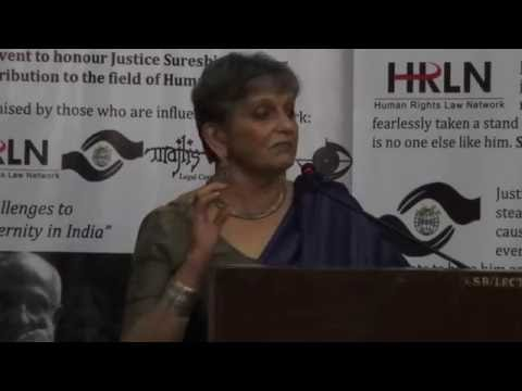 Justice Hosbet Suresh: 25 years Of Human Rights Fight Post-Retirement