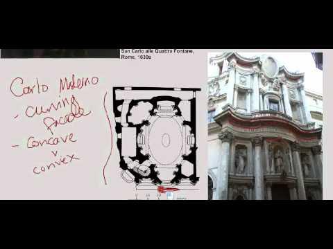 "Saylor.org ARTH207: ""Francesco Borromini and the Italian Baroque"""