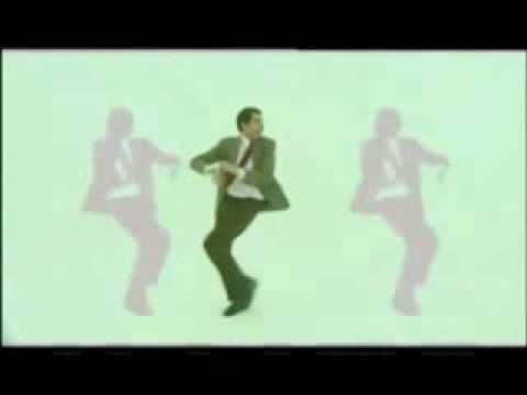 mr bean dancing (dj ss remix)