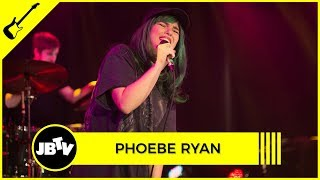 Phoebe Ryan All We Know From The Chainsmokers Collage EP Live JBTV