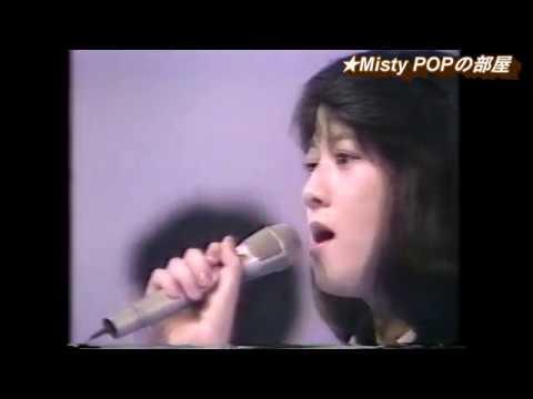 おにゃんこクラブ 河合その子「再会のラビリンス」■80年代POPアイドル