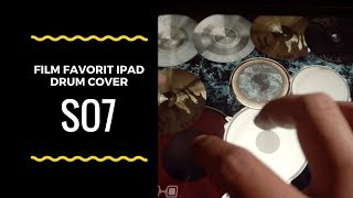 Download Lagu Sheila On 7 -  Film Favorit Ipad Drum Cover Mp3