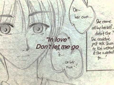 Anata ni Aitakute (by AZU feat. Spontania) with english lyrics