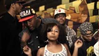 "Smoovie Baby - ""Drop"" (feat. Kool John) OFFICIAL VIDEO"