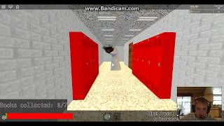 BALDI'S BASICS IN EDUCATION AND LEARNING IN ROBLOX! (BEST YET!)