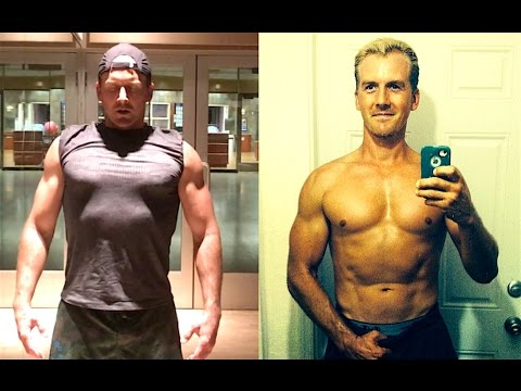 How I Workout & Eat for Weight Loss & More Energy - Before & After!
