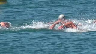 Чемпионат и первенство России по плаванию на открытой воде Сукко 2016, 10 км, мужчины