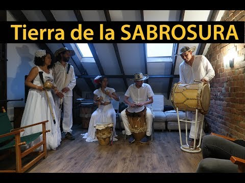 COLOMBIA | LAND OF SABROSURA - Travel Bogota