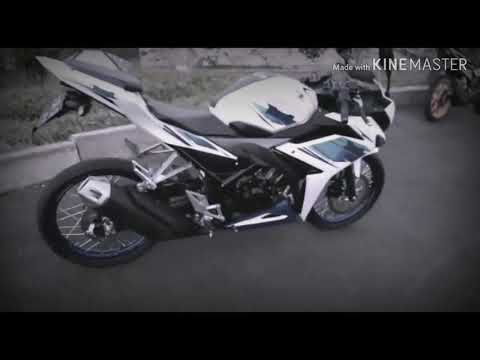 Modifikasi Cbr150r Jari Jari Youtube