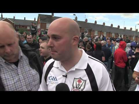 Ardoyne 2012 Documentary