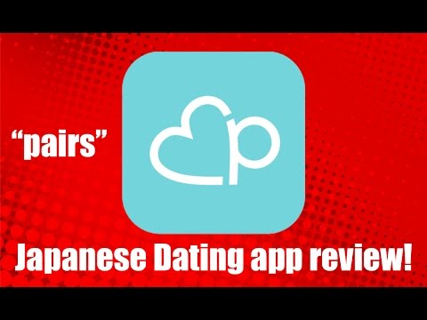 Japanese hook up apps