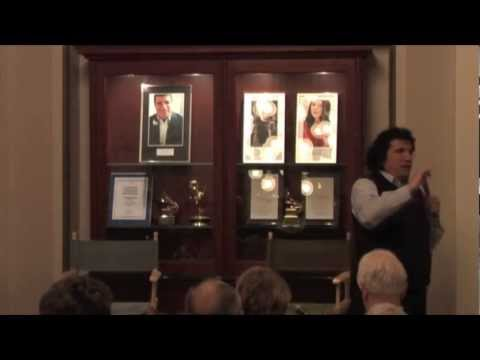 Brahms & Sierra's Sinfonía Classical Conversations